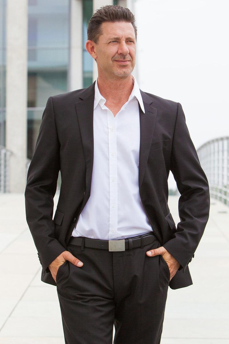 Timo Merkhoffer Schauspieler